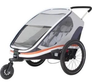 Hamax Outback cykelvagn