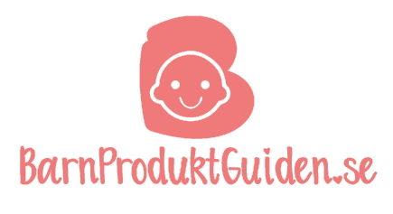 👶 BarnProduktGuiden.se