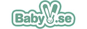 BabyV.se logo