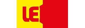 Lekia.se logo